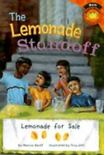 The Lemonade Standoff (Read-It! Readers: Math - Levels Green D)