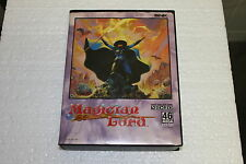 NEO GEO AES MAGICIAN LORD ENGLISH EURO USA US