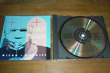 Cabaret Voltaire - Micro Phonies Japan CD First Press.