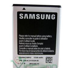 Batteria ORIGINALE Samsung 1350mAh per Galaxy Y Duos S6102 Gio S5660 Pro B7510