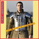 Roman Lorica Segmentata Armour Segmenta Re-enactment Role Play Armor Breastplate