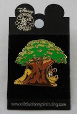 Disney Pin WDW Four Parks, One World Collection Pluto/Animal Kingdom Only Pin