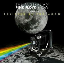 THE AUSTRALIAN PINK FLOYD SHOW - Eclipsed By The Moon (2 CDs) *NEU OVP*