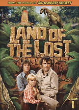Land of the Lost: Season 1 (DVD 2009)