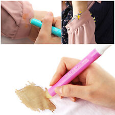 Portable Decontamination Pen Emergency Clothing Stain Remover Scouring Stick New