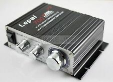 12V 700W Mini Hi-Fi Stereo Amplifier Amp mp3 iPod Motorcycle and Car