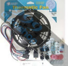"DAVIES CRAIG 9"" / 9 INCH THERMO FAN KIT 12 VOLT RADIATOR COOLS"