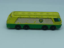 Matchbox Lesney Vintage Major Pack no. 1 BP Autotanker 1961   FAIR SQ