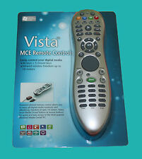4X Windows 7 Vista XP Media Center MCE PC Remote Control & Infrared UP TO 10m