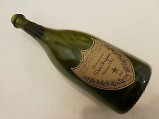 Dom Perignon 2004 Empty Champagne Bottle