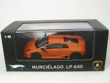 Lamborghini Murcielago LP 640 (orange)