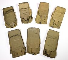 Eagle Industries FSBE 1x2 M4 Magazine Pouch MOLLE USMC Coyote Brown