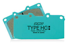 PROJECT MU TYPE HC+ FOR  Civic EF9 (B16A) F378 Front