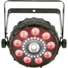 Chauvet DJ FXPAR9 FXpar 9 Multi-Effect Fixture LED PAR Light New