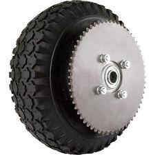 "Mini Bike GO KART 6"" Split Rim Steel Wheel Tire #35 60 TOOTH SpRocket FREE SHIP"