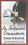 An Awkward Commission (The John Pearce Naval Series) by Donachie, David