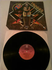 THE TROGGS - S / T LP EX!!! IN SHRINK / ORIGINAL U.S PYE 12112