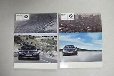 Genuine 2006 BMW Road Atlas + Center Directory for USA & Canada