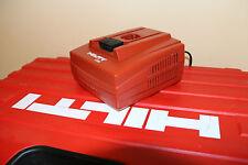 Hilti Akku- Ladegerät Battery C7/24 C7 24 Akkuladegerät Schnellladegerät für B24