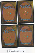 x4 Feint LEGENDS US 1994 EX-NM MAGIC MTG ★★★