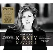 Various Artists - Concert for Kirsty MacColl (Live Recording, 2013)