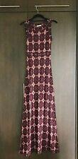 Anthropologie Cecilia Prado Maxi Knit Sweater Dress 0 2 XS