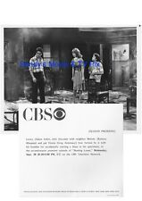 ADAM ARKIN, BARBARA RHOADES, GREG ANTONACCI Original TV Photo BUSTING LOOSE