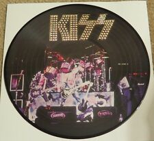 KISS DEMOS & OUTTAKES PICTURE DISC LP