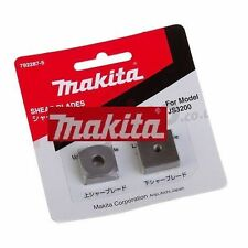 MAKITA SHEAR BLADE SET FOR JS3200 AND JS3201 NIBBLER  792287-5