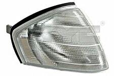 Corner Light White RIGHT Fits MERCEDES W129 R129 Cabrio 1992-2001