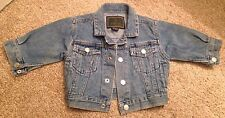 Baby Gap The Perfect Fit Classic Denim Jacket