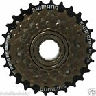 RUOTA LIBERA / FREE WHEEL SHIMANO 14-28 6V A FILETTO TZ20
