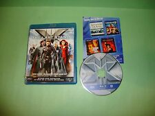 X-Men: The Last Stand (Blu-ray Disc, 2008, Widescreen)