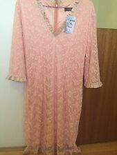 Lucy Lace Dress Size 14 Bnwt Brand New Rrp $199 - Designed Label In Sydney cbd