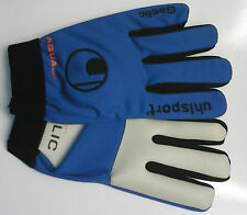 Uhlsport Gaelic Goal Keeper Glove Size 10 Football Gloves