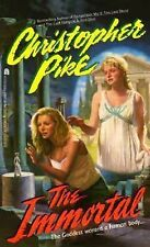 The Immortal by Christopher Pike (1993, Paperback)
