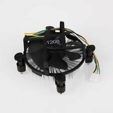4Pins CPU Heatsink + Fan Cooler for Intel Core2 LGA Socket LGA775 US CA