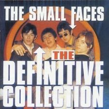 Small Faces Definitive Collection 2-CD NEW SEALED Mod Itchycoo Park/Lazy Sunday+