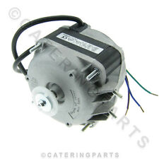 ELCO 18W 18 WATT FRIDGE FREEZER CONDENSOR FAN MOTOR NET5T18PVN001 VNT 18-30/312