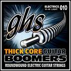 GHS HC-GBL Thick Core Boomer Light Electric Guitar Strings 10 - 48