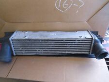 2009-16 BMW 335I 335XI 335IS 135I X1 Z4 CHARGE AIR COOLER INTERCOOLER OEM
