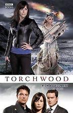 Torchwood: Risk Assessment, James Goss