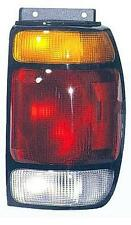 Fits 95 96 97 Ford Explorer Taillamp Taillight Passenger NEW 97 Mountaineer