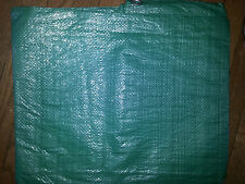 20X40  Polly Tarp - Waterproof  Camping / landscaping, Roofing/ Pool cover