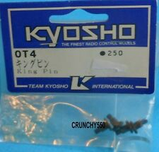 Kyosho OT-4 King Pin Optima Stinger Pure Ten Optima Mid Vintage RC Part