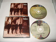 The Beatles - Live at the BBC (Live Recording) Early press 2 cd (1994) Ex Condit