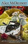 That Night, McDermott, Alice, 0385333307, Book, Acceptable