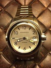Men's Android AD616 Decoy Stainless Steel Watch