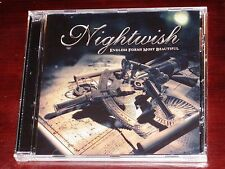 Nightwish: Endless Forms Most Beautiful EP CD 2015 Nuclear Blast NB 3529-2 NEW