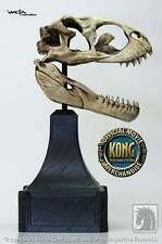 Weta Kong 8th Wonder of the World Venatosaurus Skull replica statue